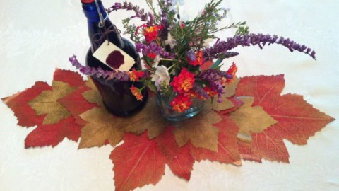 Thanksgiving Moon Acre Pear/Apple Cyser