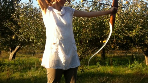 Free Workshop on Bow Making