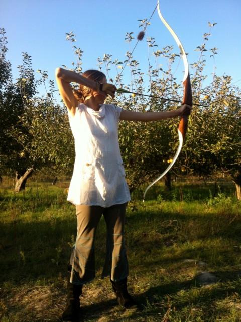 Free Workshop on Bow Making